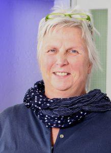 Susanne Greve