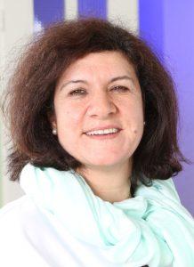 Tina Bardtke Pflegekraft Diakonie Uetersen